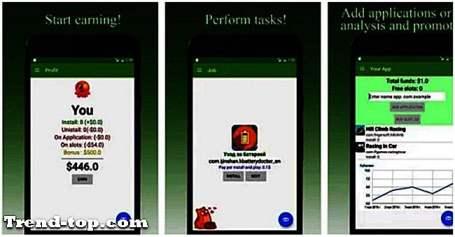 29 Apps Like Make Money pour Android Autre Divertissement