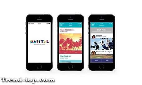 2 Qapital-Alternativen für iOS Andere Finanzierung