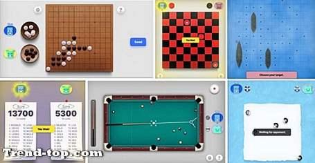 2 app come Game Pigeon per iOS Altri Giochi