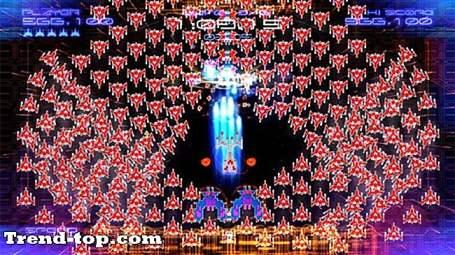 17 jeux comme Galaga Legions DX pour PC Jeux D'action