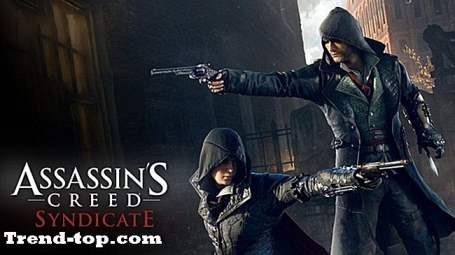 20 gier takich jak Assassin's Creed Syndicate na konsolę Xbox 360