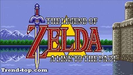 15 jeux comme The Legend of Zelda: un lien vers le passé sur Steam Jeux D'aventure