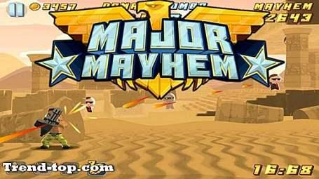 6 giochi come Major Mayhem per PS4 Giochi Di Avventura