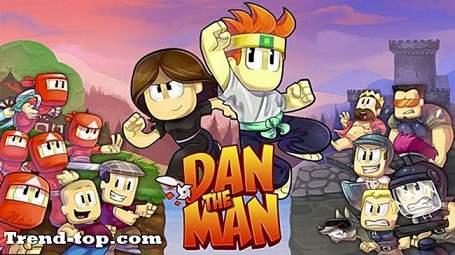 Game Seperti Dan Pria untuk PS2 Arcade Game