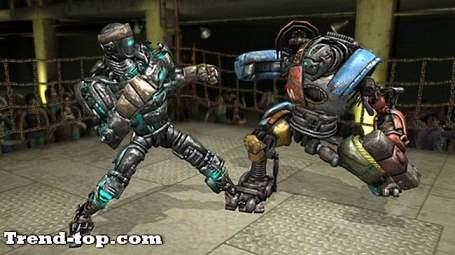 Spil som Real Steel til Nintendo Switch Fighting Games