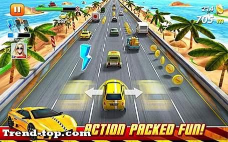 Des jeux comme à la course sur Xbox 360 Jeux