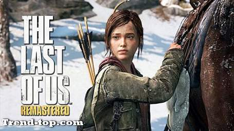 2 juegos como The Last of Us Remastered para Android Juegos