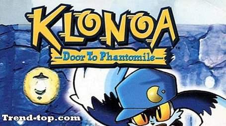 17 Spiele wie Klonoa: Tür zur Phantomile für den PC