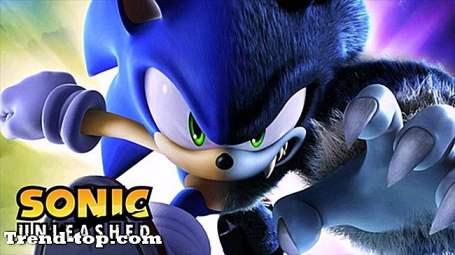 5 juegos como Sonic Unleashed para Xbox 360 Rompecabezas