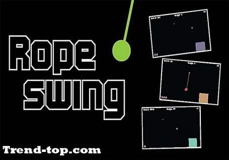 Giochi come Rope Swing per Mac OS Giochi Di Puzzle