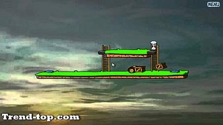 11 spel som Professor Fizzwizzle och Molten Mystery for Android Pussel Spel