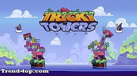 Spiele wie Tricky Towers für PSP Puzzlespiele