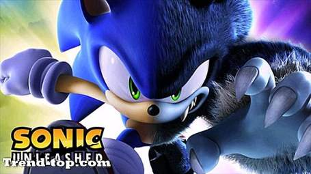 7 spel som Sonic Unleashed för Xbox One