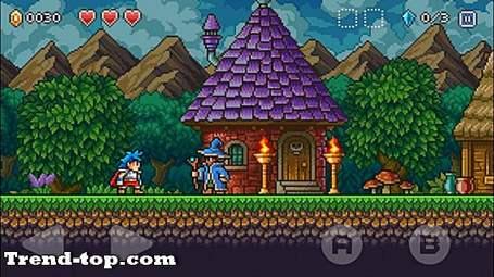 8 Spiele wie Goblin Sword für Android