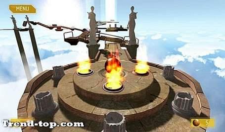 Juegos como Ballance para PSP