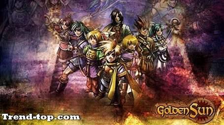 3 juegos como Golden Sun para PS2 Juegos De Rol
