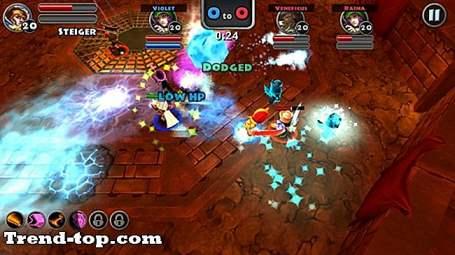 4 Spiele wie Dungeon Quest für Nintendo Wii U Rpg Spiele