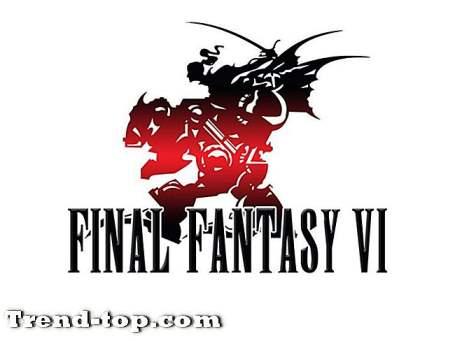4 игры, как Final Fantasy VI для Xbox 360 Ролевые Игры