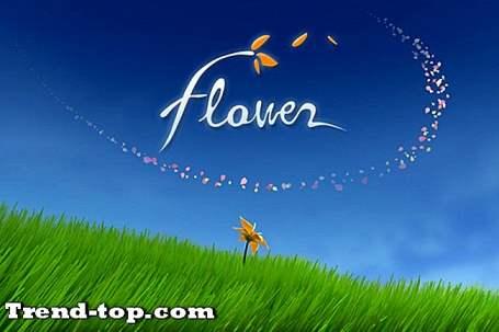 5 Spiele wie Flower für PS4 Rpg Spiele