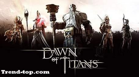 Spiele wie Dawn of Titans für PS3 Rts Spiele