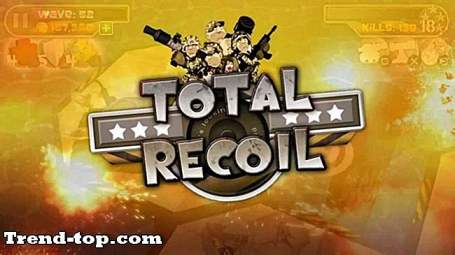 Game Seperti Total Recoil untuk Xbox 360 Shooting Games