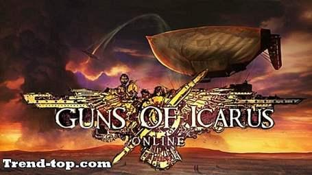 2 jeux comme Guns of Icarus Online sur PS3 Jeux De Tir