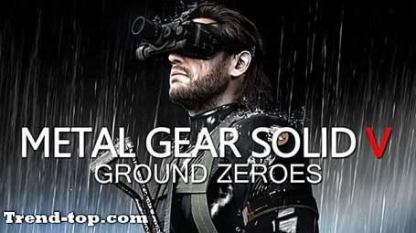 12 Spiele wie Metal Gear Solid V: Ground Zeroes für PS4 Schießspiele