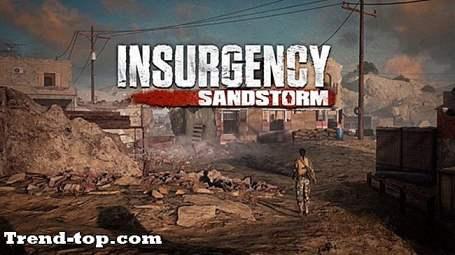 2 Spil Som Insurgency: Sandstorm til Nintendo Wii U Skydespil