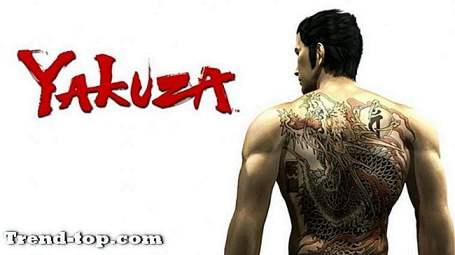14 giochi come Yakuza per Xbox 360 Giochi Di Tiro