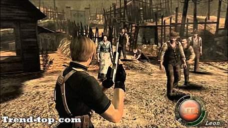 83 Gry takie jak Resident Evil 4: HD Edition Gry Strzelanki