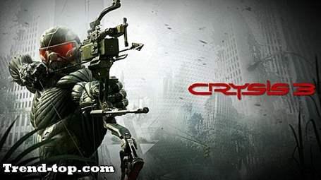 Spil som Crysis 3 på damp