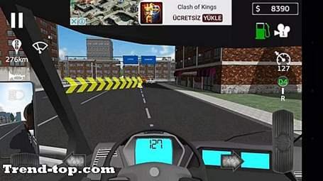 20 ألعاب مثل النقل البضائع محاكاة