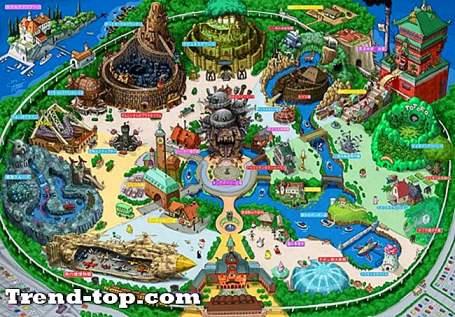 36 Games Like Theme Park Para PC Jogos De Simulação