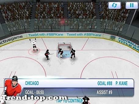 3 juegos como Hockey Nations 2011 Pro para Xbox 360 Juegos Deportivos