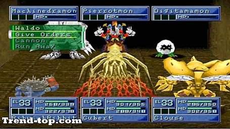デジモンワールド2のような2ゲームはPC用 ストラテジーゲーム