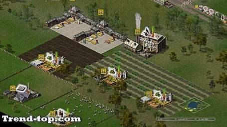 36 Spiele wie der Industry Giant II Strategiespiele