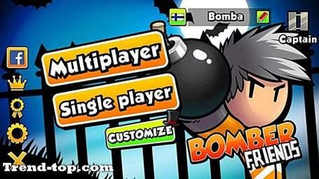 2 spil som bombefly venner til PS4 Strategispil
