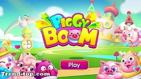 18 Spiele wie Piggy Boom