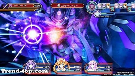 15 Spiele wie Hyperdimension Neptunia Victory II für PC