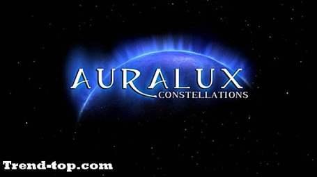 3 ألعاب مثل Auralux: الأبراج لالروبوت