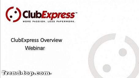 5 ClubExpress alternatieven voor iOS Andere Office Productiviteit