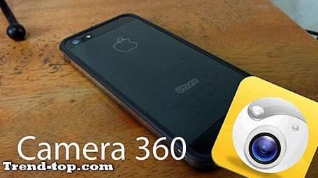 9 Camera 360 Alternativas para iOS Outro Foto De Vídeo