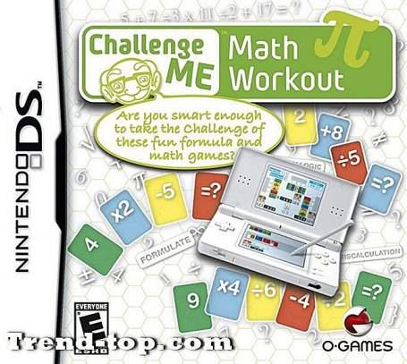 Игры, как вызов мне: математическая тренировка для PS Vita Головоломка Головоломка