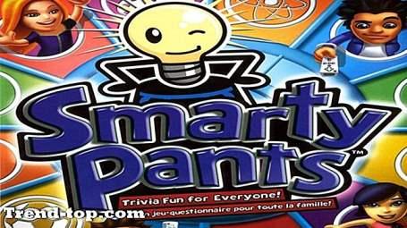 2 games zoals Smarty Pants voor Xbox 360 Puzzel Puzzel
