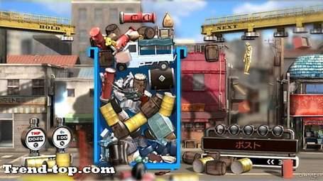 Des jeux comme Trash Panic pour iOS Puzzle Puzzle