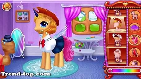 3 Game Seperti Coco Pony My Dream Pet Untuk Pc Teka Teki Puzzle