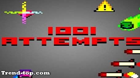 ألعاب مثل 1001 محاولات على البخار لغز اللغز