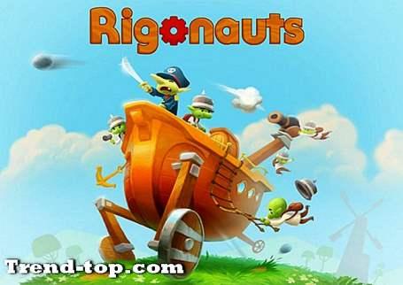 3 gry takie jak Rigonauts na Steam Puzzle Symulacji