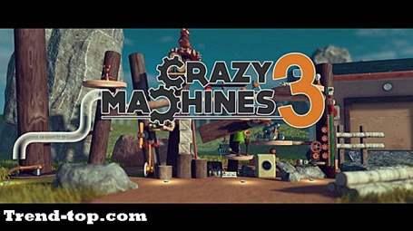 Spiele wie Crazy Machines 3 für PS3 Strategie Puzzle