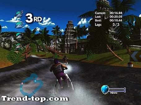 Juegos como Kawasaki Jet Ski para Mac OS Estrategia De Carreras